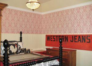 REDbedroom 1